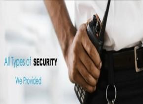 الاستشارات الأمنية