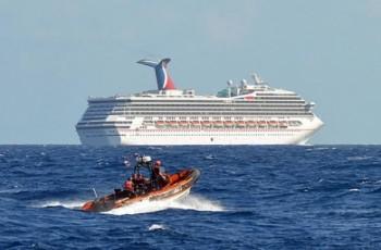 أمن السفن