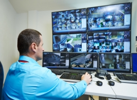 Security Technology | LivePT Integrated Software Platform